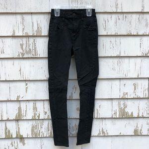 BDG High-Waisted Skinny Jean